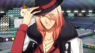 Todoroki Issei RR affection story 2