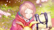 (Flower Viewing Scout) Kanata Minato LE Affection story 4