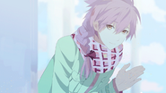 Li Chaoyang LE affection story 1