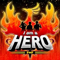 I am a HERO!