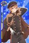 (Taisho Roman Scout) Ban Jumonji UR