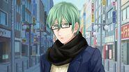 (Second Batch) Shiki Amabe SR 4
