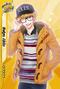 (Second Batch) Seiya Aido SR