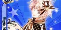 (Valentine's Day Scout) Toya Honoki SR/UR