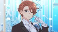 (June Bride Scout) Ban Jumonji GR 3