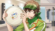 (Part-time Job Scout) Futami Akabane UR 1