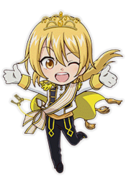 Hikaru Orihara SD Jump