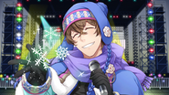 (Snowy Day Scout) Futami Akabane UR 3
