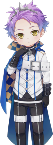 File:(It's sho Time!) Hisashi Tojo HN Transparent.png