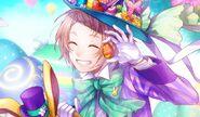 (Flower Viewing Scout) Kanata Minato GR Affection story 2