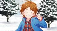(Eikoku Shinshi no mittsu no kokoroe) Jimpachi Raido 2