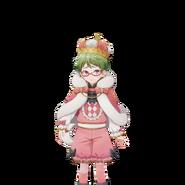 (Momoiro Hero Momoi-kun) Wakashi Edajima HN Transparent
