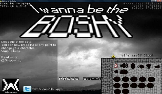 File:I Wanna Be The Boshy Title Screen-0.jpg