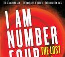The Lost Files: Secret Histories