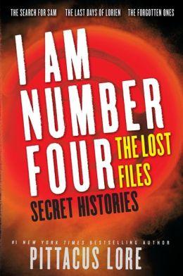 Secrethistories