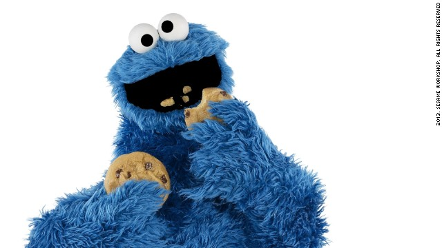 Cookie Monster | Iannielli Legend Wiki | FANDOM powered by ... Cookie Monster