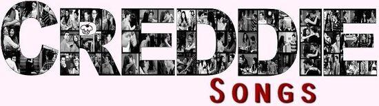 Creddie Songs New Banner