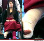 Miranda foot