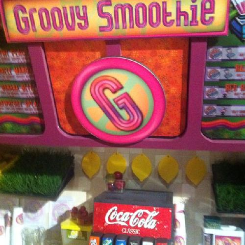 Groovie Smoothie Recipes — Dishmaps