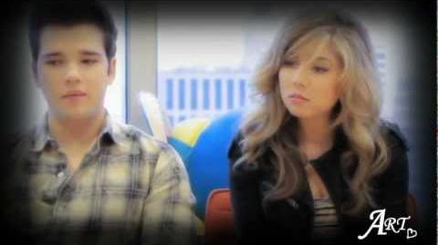 Jennette ღ Nathan Suddenly