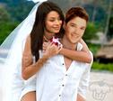 Creddie Wedding by CreddieCupcake