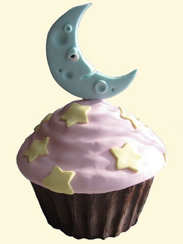 File:Giant Moon Themed Cupcake.jpg