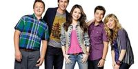 ICarly Cast Gallery