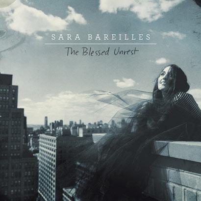 File:Sara Bareilles- The Blessed Unrest.jpg
