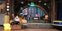 Gallery:iCarly Studio