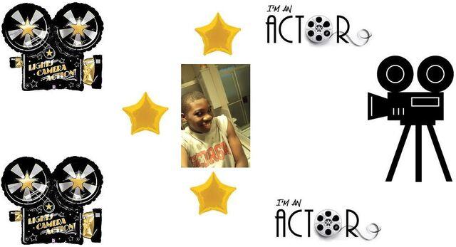 File:I am an actor.JPG