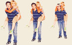 Sam & Freddie=Love