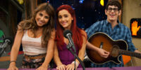 Gallery:Victorious Crashes iCarly