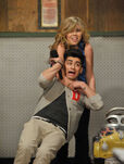 Sam likes Zayn,Zayn been kidnapped by Samantha Puckett