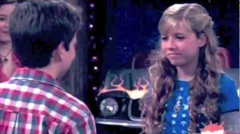 You're beautiful Sam Loves Freddie