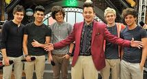 Gibby and 1d