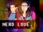 Nerd Love, by CreddieCupcake