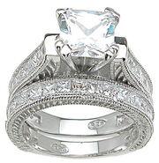 Princess-Cut-Engagement-Rings