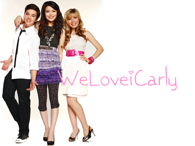 File:WELOVEICARLY - Blog Nathan, Miranda, and Jennette.png