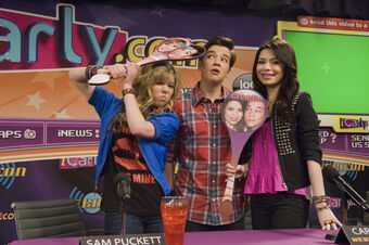 Icarly istart 13HR