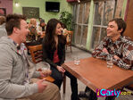 Carly, Gibby, and Caleb