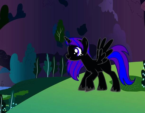 File:MLP ~ Dark Pony.JPG