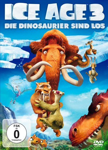 Ice Age 3 Deutsch Der Ganze Film