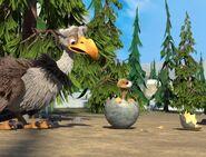Ice Age- The Great Egg-Scapade Condor Mom