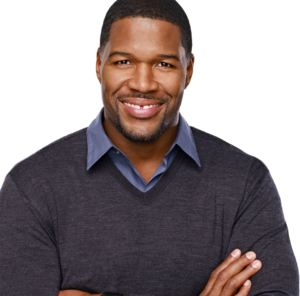 Micheal Strahan (voice of Teddy)
