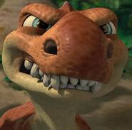 Dinosaur Babies Voice - Ice Age: Dawn of the Dinosaurs ... |Ice Age 3 Baby Dinosaurs