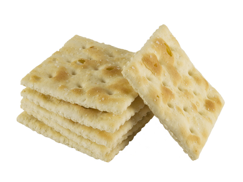 LOVE: Coffee with Soda Crackers (Galletas de Soda) - THINGS ...