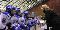 Montreal Carabins women's ice hockey
