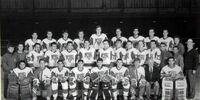 1995-96 OUAA Season