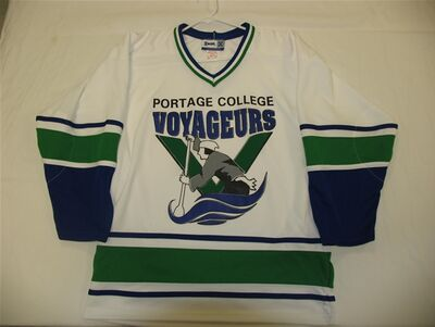 Portage Home jersey