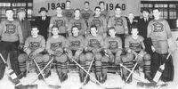 1939-40 EHL season